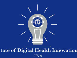 State of Digital Health Innovation Report