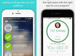 Virgin Pulse app for Apple Watch