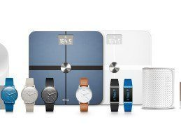 Nokia to Acquire Withings for $191M, Enters Digital Health Market