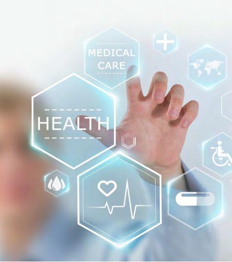 Healthcare Cloud Drivers