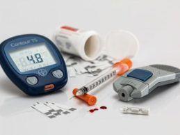 diabetes management qualcomm medtronic diabetes