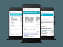Google, Mayo Clinic, Harvard Team Up for Easy Symptom Search
