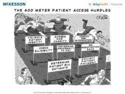 Fixing Healthcare's Broken Pre-Authorization Screening & Verification Model