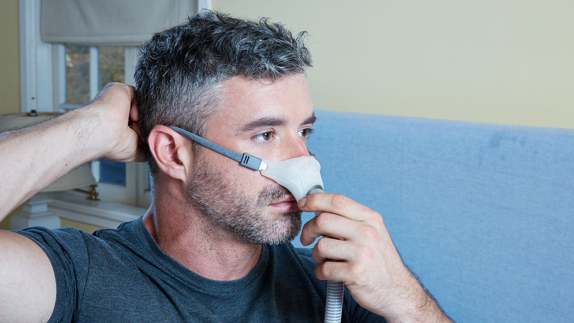 Metamason Nabs $3M for World's First 3D Printed CPAP Masks