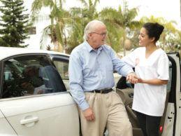 Cedars-Sinai, HomeHero Launch Safe Transition Home Program
