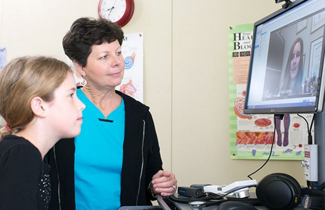 MUSC Integrates Telehealth Visits with Epic EHR Via Vidyo