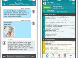 Parkview Health Taps Vocera for Secure Texting, Voice Communication
