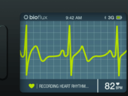 AT&T Taps biotricity To Power Wearable Medical Devices Medical
