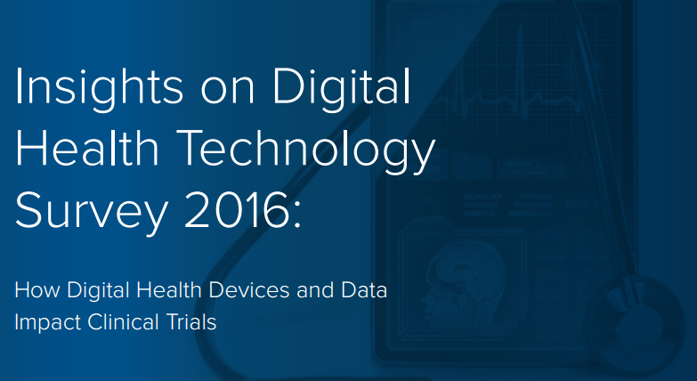Validic Report: How Digital Health Devices and Data Impact Clinical Trials
