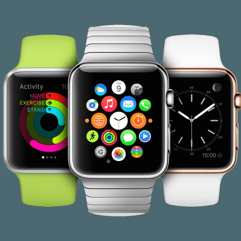 Aetna Apple Watch