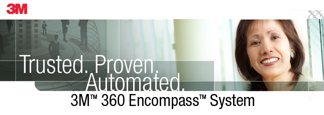 3M 360 Encompass System Expands with Professional Fee Coding