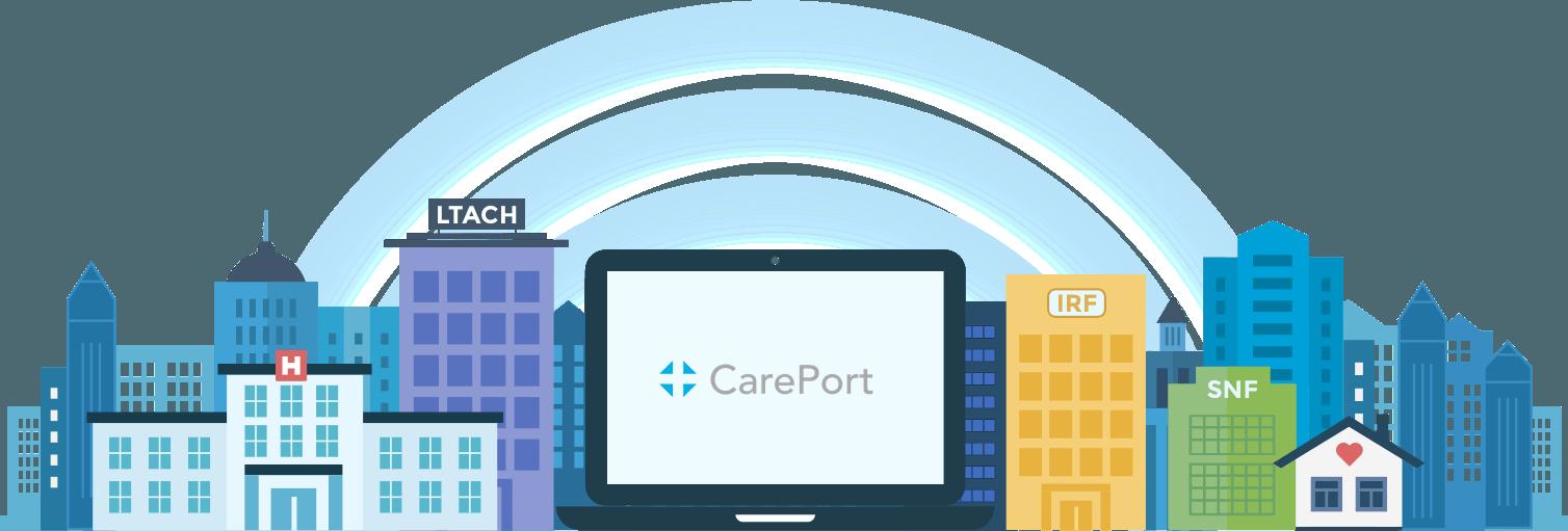 Allscripts Acquires CarePort