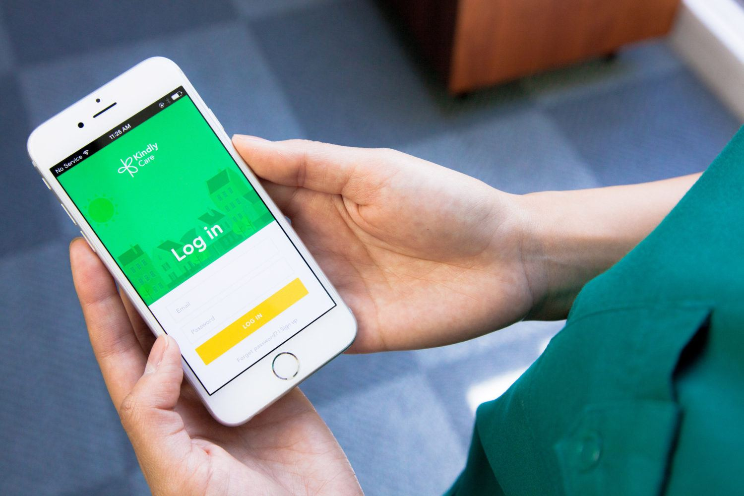 Kindly Care, the Uber for Caregivers, Launches With $3.1M in Funding