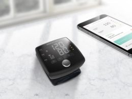 MOCACARE Unveils FDA-Approved Wireless Blood Pressure Monitor