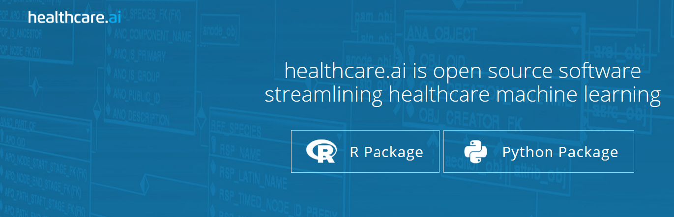 Health Catalyst Launches Open Source, Healthcare Machine Learning
