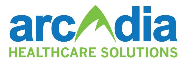 Arcadia Healthcare Solutions Raises $30M to Expand Data Analytics Platform