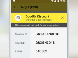 GoodRx And Iodine Merge Quietly to Bring Transparency to Drug Pricing