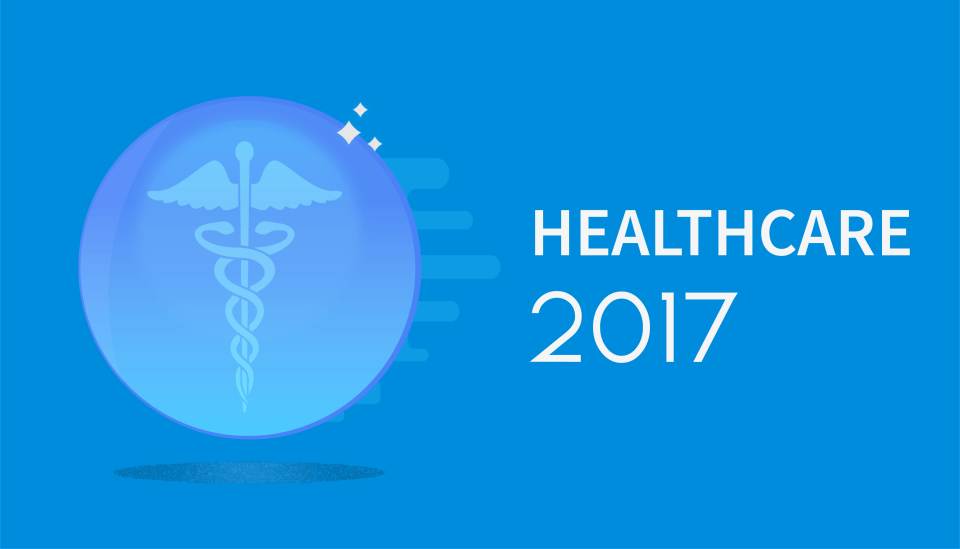 7 Healthcare Trends to Watch in 2017