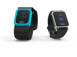 Digital Health Disruption_Wearable Analyzes Glucose without Blood Test