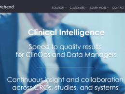 Comprehend Systems Lands $15M to Expand Clinical Trials Data Platform