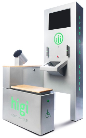 Sam's Club to Offer higi Health Screening Kiosks in 622 Pharmacy Locations