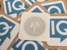 Telmediq RFID Tags