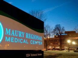 Maury Regional Health to Replace MEDITECH & NextGen with Cerner EHR