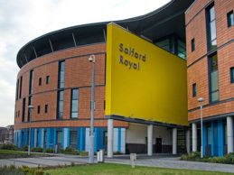NHS' Salford Royal Trust, Validic Partner to Integrate Patient-Generated Health Data Into EHR