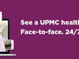 UPMC Launches Telehealth App for Pennsylvania Patients