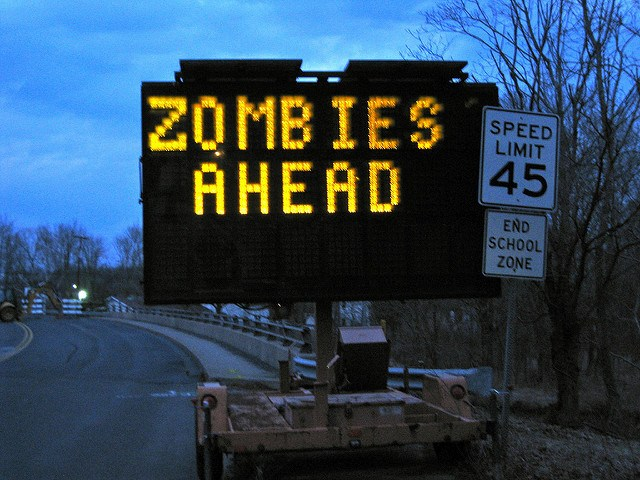 Health Tech Startups Are Zombies