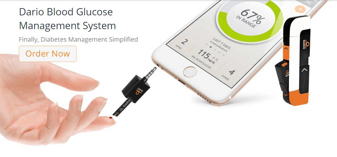 DarioHealth Expands Cloud-based Diabetes Monitoring Devices to U.K. Market