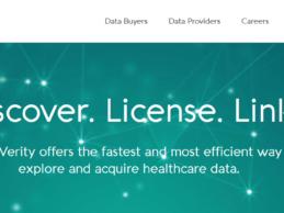 HealthVerity Raises $10M for Cloud-based Platform to Explore & Acquire Healthcare Data