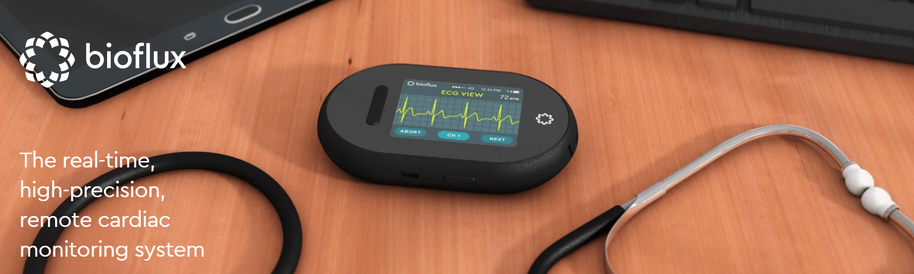 Biotricity Files for Final FDA 510(k) Clearance for Remote