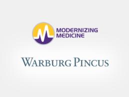 warburg-pincus-modernizing-medicine