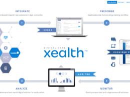 Digital health Startup Incubated at Providence Lands $8.5M for Digital Prescription Platform