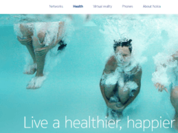 """Nokia Unveils """"Healthier Together"""" VR Experience for Consumers"""