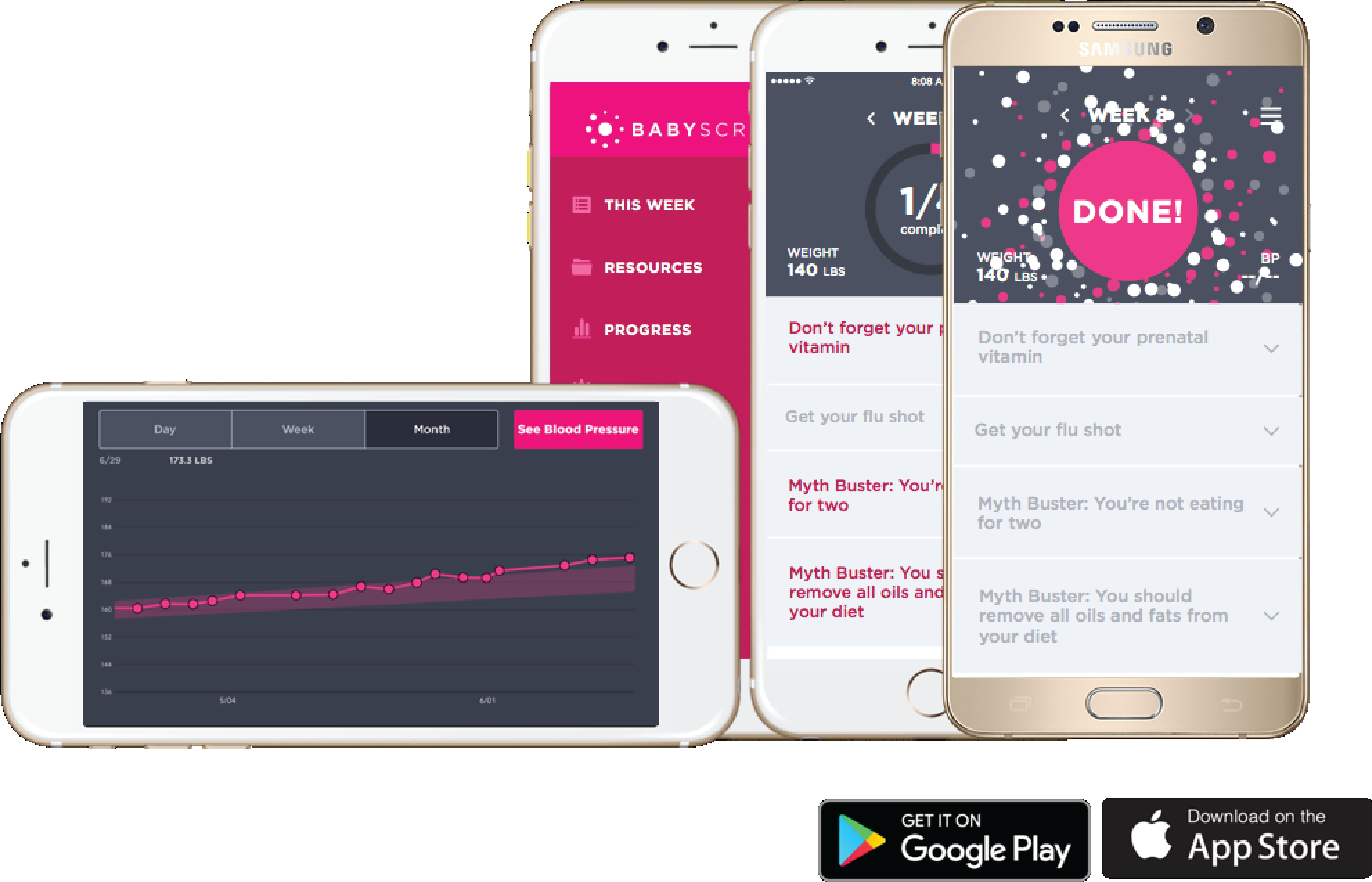 Babyscripts Lands $5.7M for Virtual Prenatal Care Platform