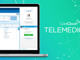 CareCloud Launches Pay-Per-Visit Telemedicine Solution to Remove Physician Practice Barriers