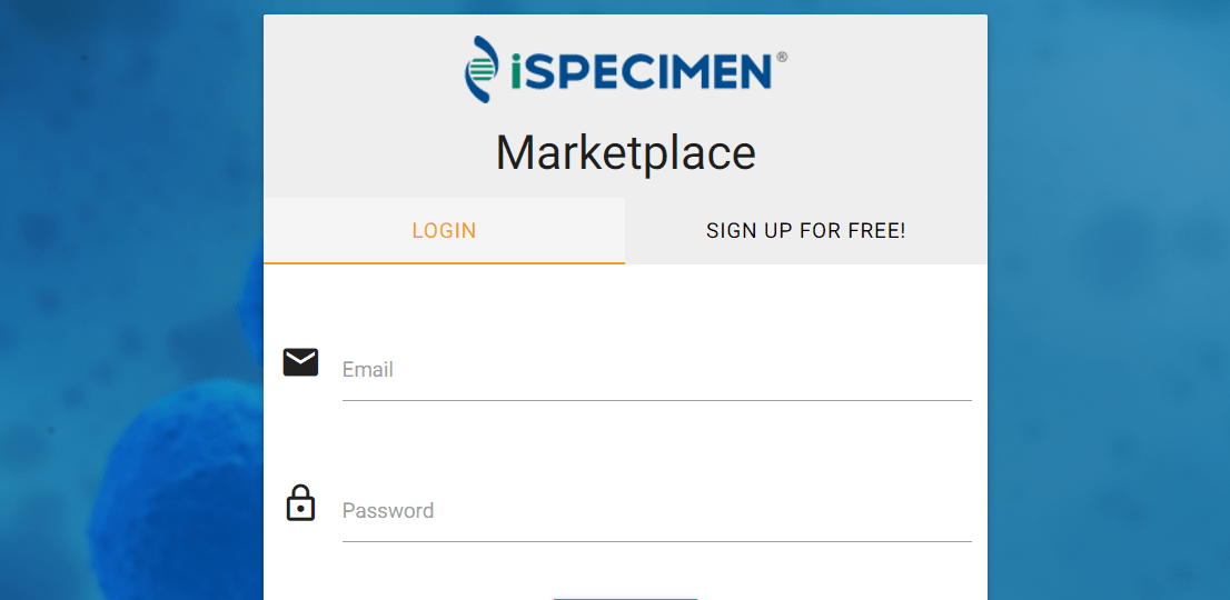 iSpecimen Launches First Online Marketplace for Human Biospecimens