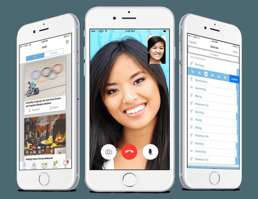 Singapore Government Taps Kurbo to Provide Mobile Health Coaching