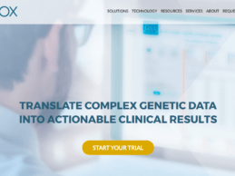 Genomic Analysis Startup Genoox Raises $6M to Expand in the US Market