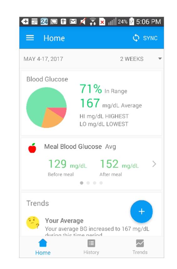 Novo Nordisk & Glooko Launch Integrated Diabetes Management App