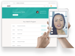 AbleTo Raises $36.6M to Accelerate Tech-Powered Behavioral Health Platform