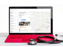 AdvancedMD Launches Doctor Reputation Management Tool for Physician Practices