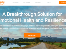Happify Health Raises $9M To Expand Evidence-based Emotional Health Platform for Employers & Health Plans
