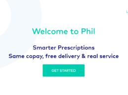 Phil Prescription Delivery Service