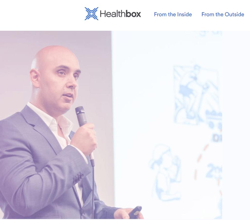 Healthbox Unveils 2017 Healthbox Studio Cohort to Support Entrepreneurial Innovation