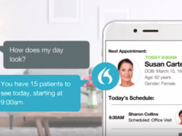 Nuance Unveils AI-Powered Virtual Assistant to Improve the Patient/Physician Experience