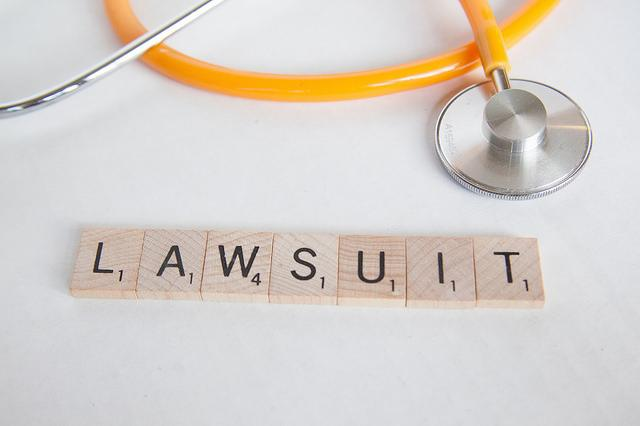 New Study Reveals EHR-Related Malpractice Suits On The Rise