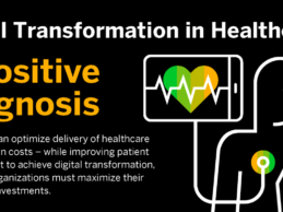 SAP: Digital Innovation Will Fuel Next Wave of Healthcare Breakthroughs